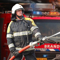 brandweerklein