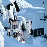 wintersportklein
